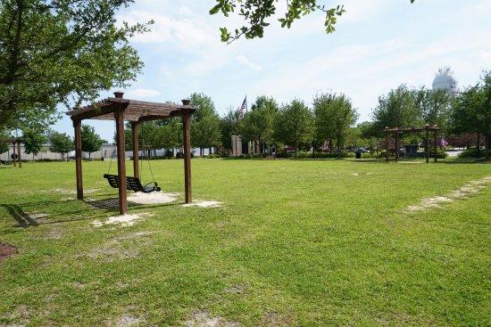 Burry Park