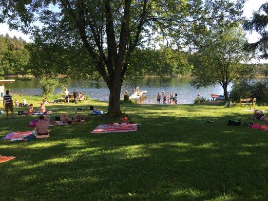 Obing, Deutschland: Griessee