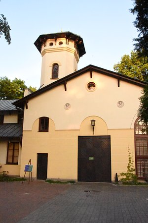 Pruszkow, Polonya: Museum of Ancient Mazovian Metallurgy