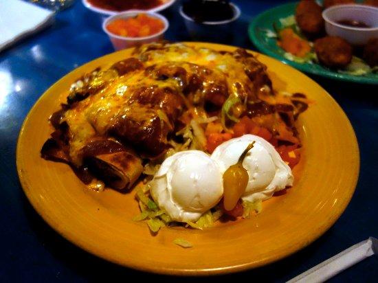 El Papagayos Mexican Restaurant & Cantina: Taquito Bits