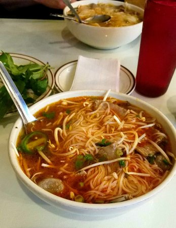 Pho Tai Rochester Menu Prices Restaurant Reviews Order Online Food Delivery Tripadvisor