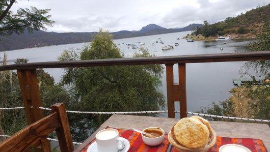 Posada Terrazas Del Lago Prices Hostel Reviews