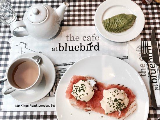 Bluebird Cafe London Tripadvisor