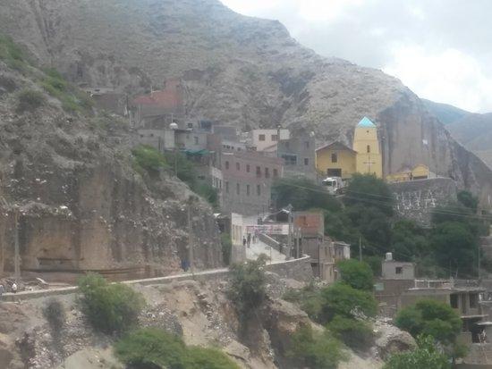 Northern Argentina, Argentina: Iruya, mi lugar en el mundo