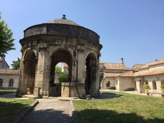 Villeneuve-les-Avignon, Γαλλία: photo8.jpg