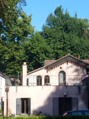 Parco di Villa Franchin