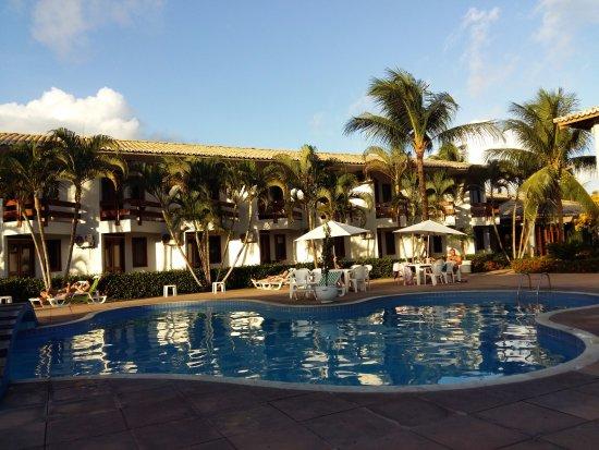 Oceano Praia Hotel Picture