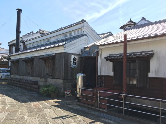 Satsuma Shuzo Brewery Meijigura : photo2.jpg