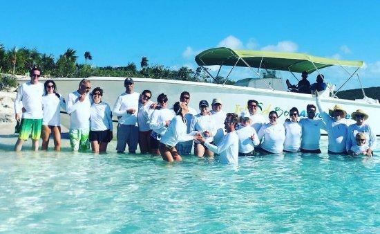 Island Boy Adventures Exuma