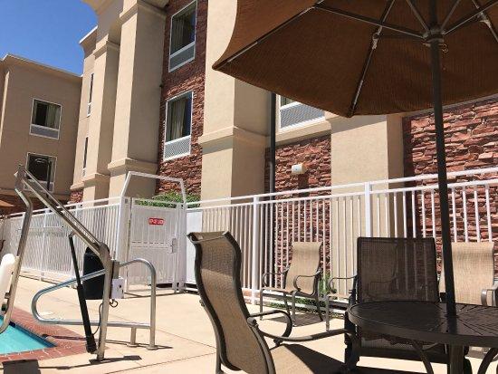 Hampton Inn Moab: photo1.jpg