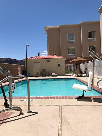 Hampton Inn Moab: photo3.jpg
