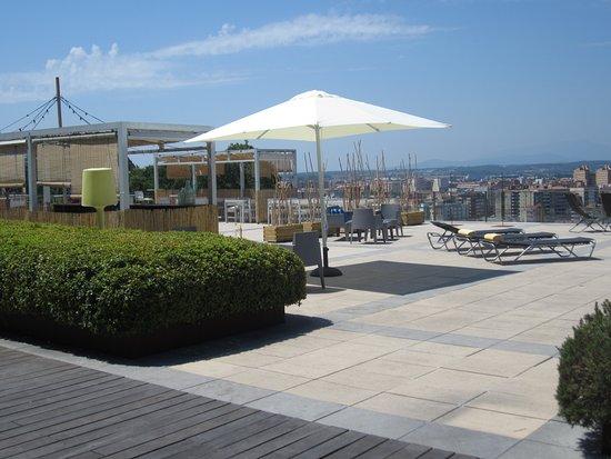 AC Hotel Palau de Bellavista Görüntüsü