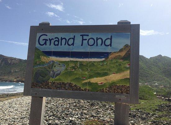 Grand Fond