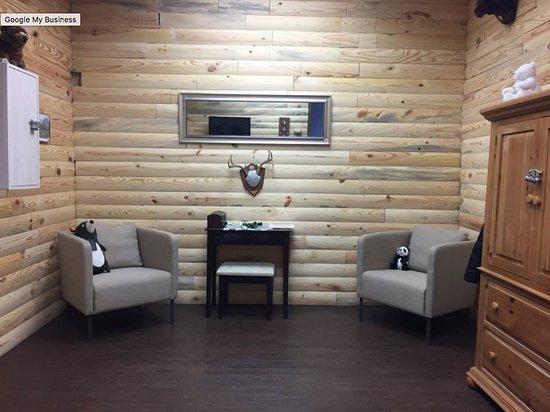 Lubbock Panic Room