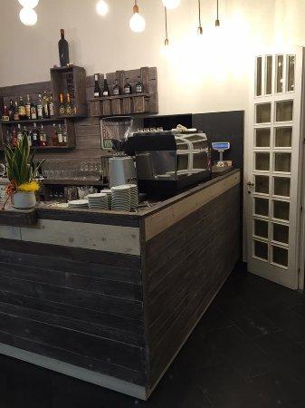 Foiano Della Chiana, Italien: Angolo Bar