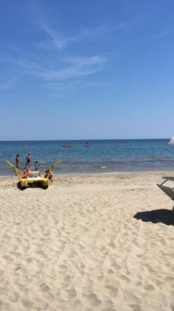 20170501_122750_large.jpg - Picture of Playa del Sol, Riccione ...