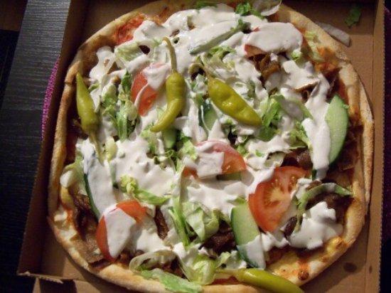 Urshults Restaurang & Pizzeria