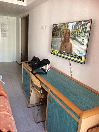 Sol Timor Apartamentos: Studio apartment