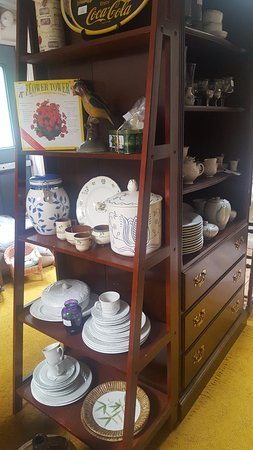 Bellport, NY: Come In browse the shop bring home a rare find