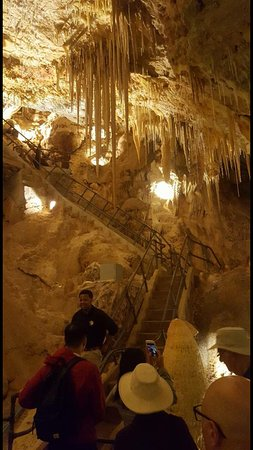 Crystal & Fantasy Caves