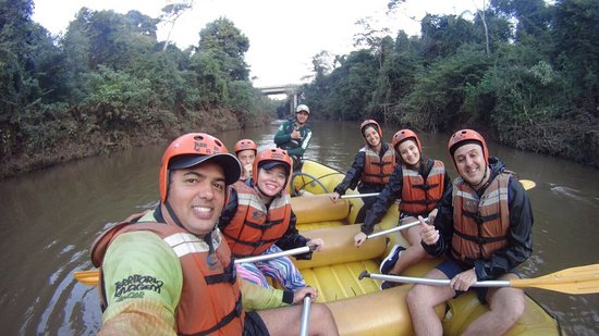 Territorio Selvagem Canoar: photo0.jpg
