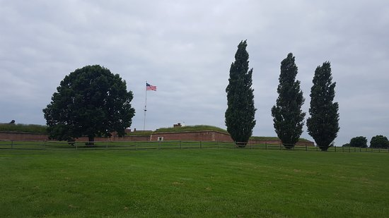 Fort McHenry National Monument ภาพถ่าย