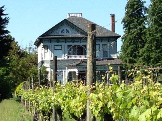 Joseph Mattey House Photo