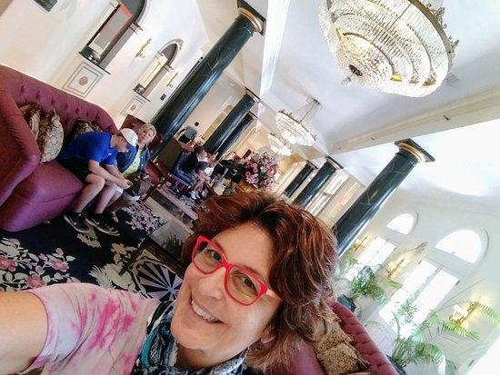 Bourbon Orleans Hotel: IMG_20170514_114310379_large.jpg
