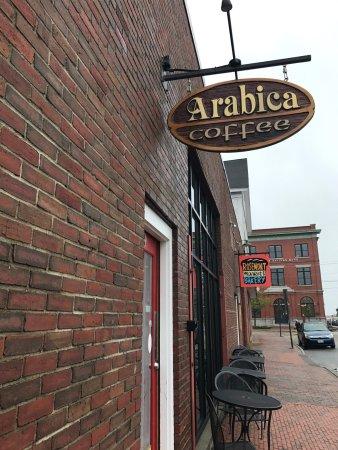 Arabica Coffee House: photo1.jpg