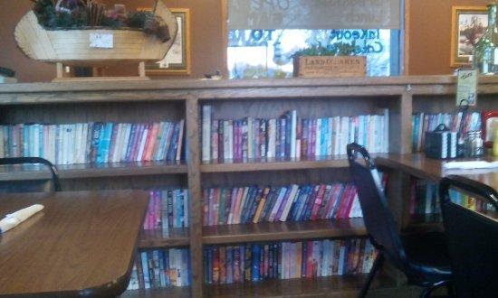 Oakdale, MN: Shar'els Cafe