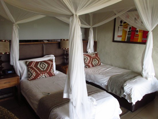 Victoria Falls Safari Club ภาพถ่าย