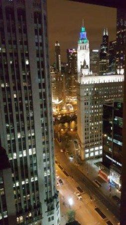 인터컨티넨털 시카고 이미지