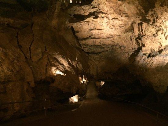 Luray Caverns: photo1.jpg