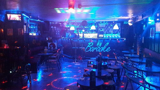 Baraoke Lounge Bar