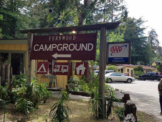 Zdjęcie Fernwood Resort
