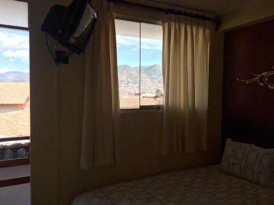 Andean South Inn Foto