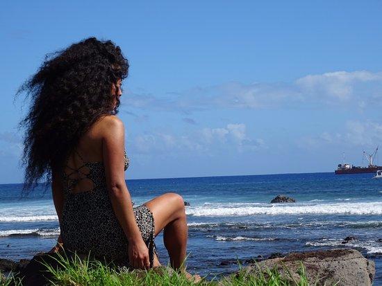 Rapa Nui National Park: HANGA ROA