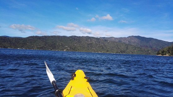 Anakiwa, New Zealand: Breathtaking Queen Charlotte Sound