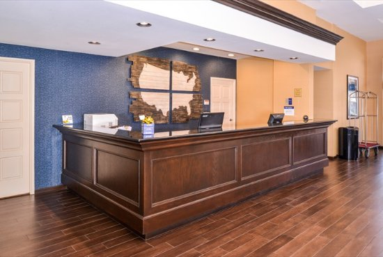 Foto de Best Western Plus Big America