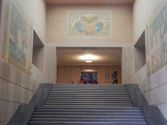 Oregon State Capitol: Senate