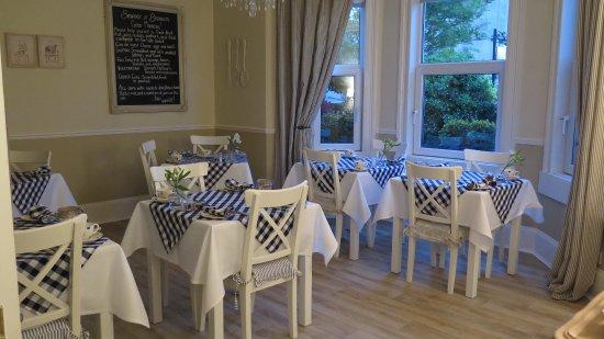 إقامة وإفطار بفندق بريندليز بوتيك: photo1.jpg