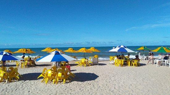 c3cae8201 ... Ar-condicionado e Wi-Fi perfeitos. Pousada Casa do Mar  Férias  maravilhosas em Fortaleza