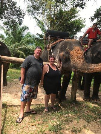 Kok Chang Safari Elephant Trekking: photo0.jpg