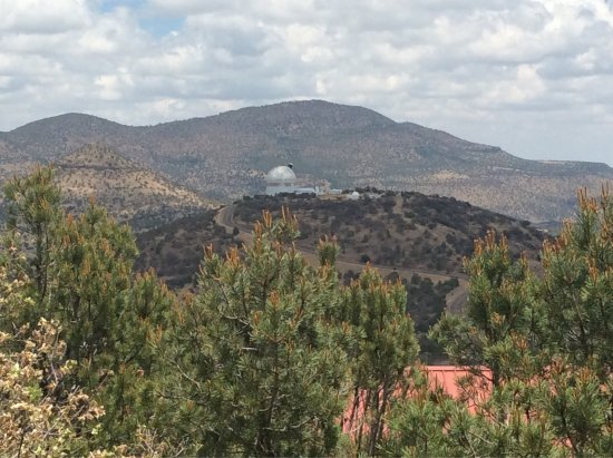 McDonald Observatory: photo1.jpg