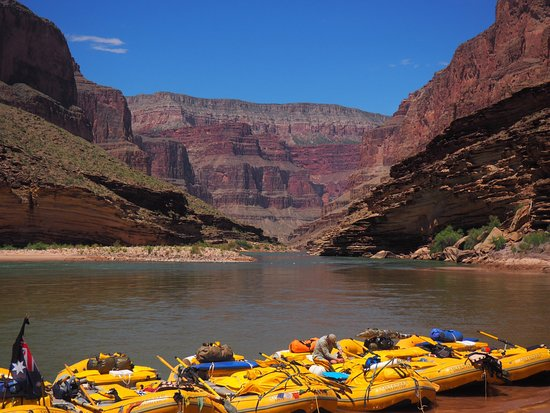 Outdoors Unlimited Grand Canyon Rafting: photo0.jpg