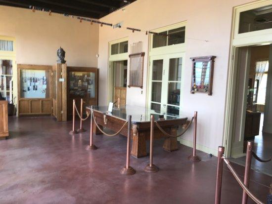 Jerome, AZ: inside