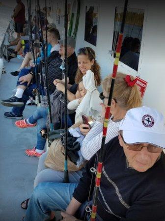 Boynton Beach, FL: Packed shoulder to shoulder!