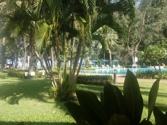 Amora Beach Resort Foto