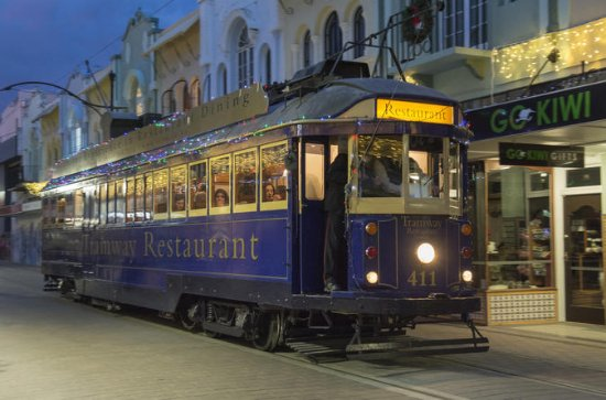 Tramway Restaurant Dinner Tour of ...