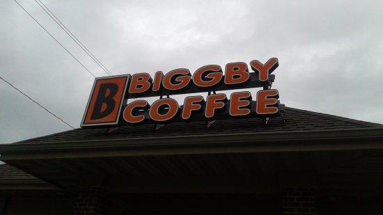 วอซอ, วิสคอนซิน: Biggby Coffee